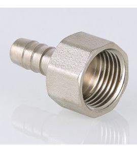 Переходник ёлочка 10 мм на кран