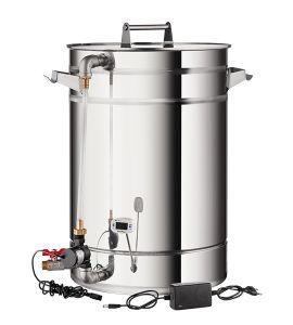 Домашняя пивоварня AquaGradus HomeBrewer 45 литров