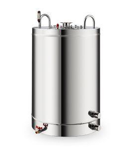 Перегонный куб AquaGradus Стандарт 200 литров