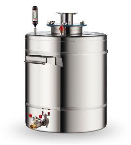 Перегонный куб AquaGradus Стандарт 35 литров