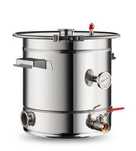 Сусловарочный котел AquaGradus Универсал 35 литров
