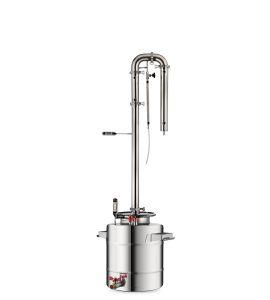Самогонный аппарат AquaGradus Спектр 2.0 - 14 литров